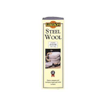 Liberon Steel Wool